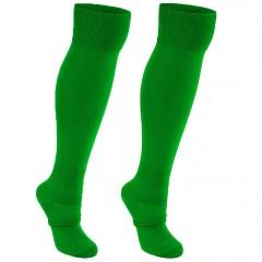 Гетры футбольные NB TOP зеленые