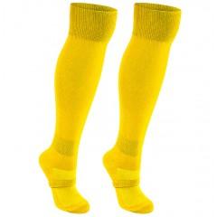 Гетры футбольные NB TOP желтые