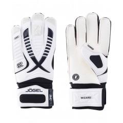 Вратарские перчаткиJögel ONE Wizard CL3 Flat белые