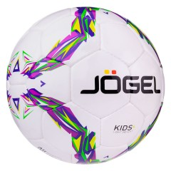 Мяч футбольный Jögel JS-510 Kids №4