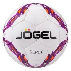 Мяч футбольный Jögel JS-560 Derby №3
