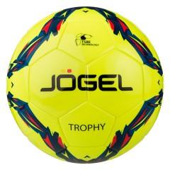 Мяч футбольный Jögel JS-950 Trophy №5
