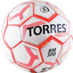 Мяч футбольный TORRES BM-300
