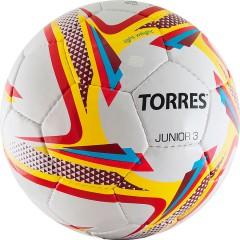Мяч футбольный TORRES Junior-3