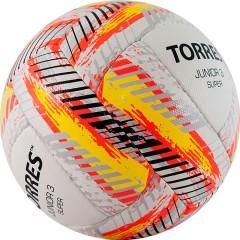 Мяч футбольный TORRES Junior-3 Super