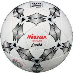 Мяч футзальный Mikasa FSC-62 E Europa №4 FIFA