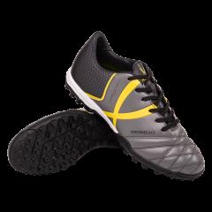 Сороконожки для футбола JOGEL Mondo JSH202 серый