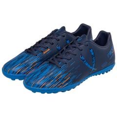 Сороконожки для футбола JOGEL Rapido JSH201 синий